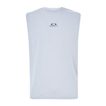FOUNDATIONAL TRAINING TANK TOP Homme FOG GREY