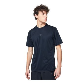 FOUNDATIONAL TRAINING SS TEE Homme Blackout