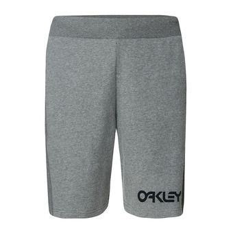 REVERSE FLEECE SHORT Homme NEW GRANITE HTHR