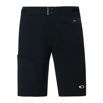 MTB TRAIL SHORT Homme Blackout