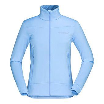 falketind warm1 stretch Jacket W's SerenityFemme