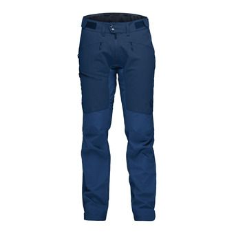 falketind flex1 heavy duty Pants M's Indigo Night Homme