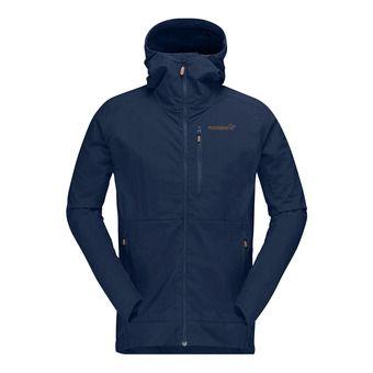svalbard lightweight Jacket M's Indigo NightHomme