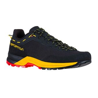 Tx Guide Homme Black/Yellow