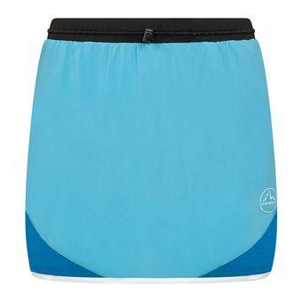 Comet Skirt W Femme Pacific Blue/Neptune
