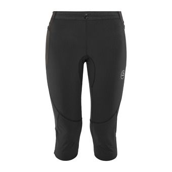 Vortex Tight 3/4 W Femme Black/Grey