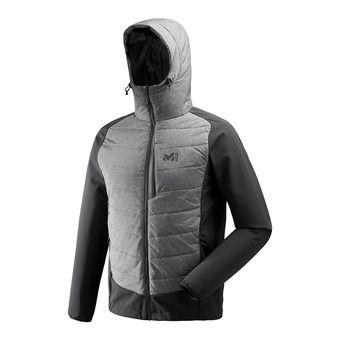 Millet NANGA - Hybrid Jacket - Men's - deep heather