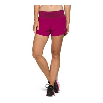 ROAD 3.5IN SHORT Femme DRIED BERRY