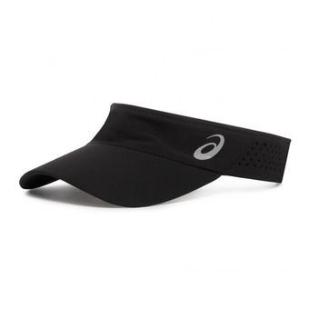 PRFM VISOR Unisexe PERFORMANCE BLACK