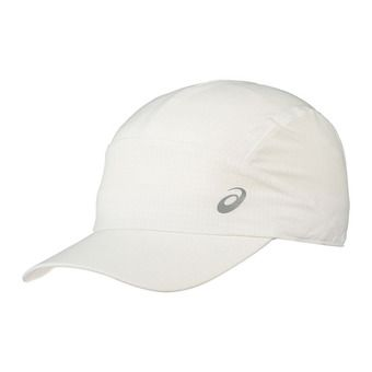 LIGHTWEIGHT RUNNING CAP Unisexe BRILLIANT WHITE