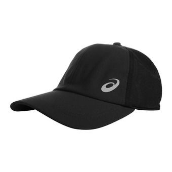ESNT CAP Unisexe PERFORMANCE BLACK