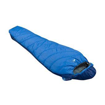 Millet BAIKAL 750 +10° - Sleeping Bag - sky diver/ultra blue