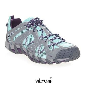 Zapatillas mujer WATERPRO MAIPO adventurine/purple