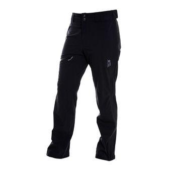 Mountain Hardwear STRETCH OZONIC - Pantalón mujer black