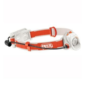 Petzl MYO - Linterna frontal orange