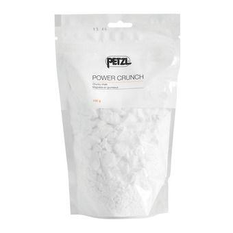 Petzl POWER CRUNCH - Magnésie blanc