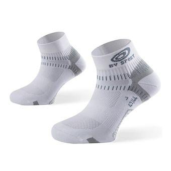 Ankle Socks - LIGHT ONE white