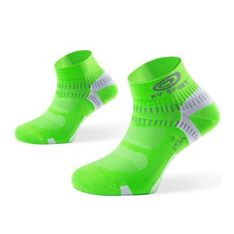 Ankle Socks - LIGHT ONE green