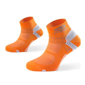 Ankle Socks - LIGHT ONE orange