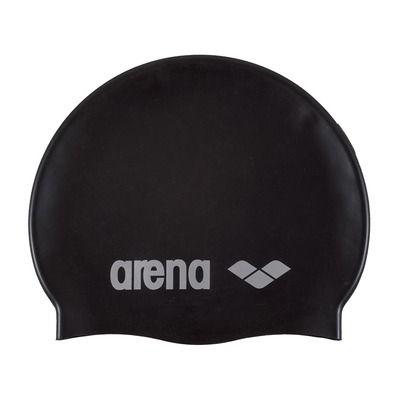 https://static2.privatesportshop.com/397384-1401967-thickbox/arena-classic-silicone-bonnet-de-bain-black-silver.jpg
