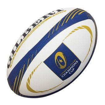 Balón rugby CHAMPIONS CUP réplica T.5