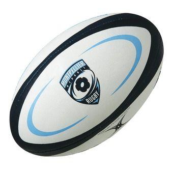 Ballon de rugby replica MONTPELLIER T.5