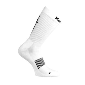Calcetines LOGO CLASSIC blanco/negro