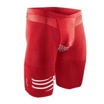 Cuissard homme TR3 BRUTAL red