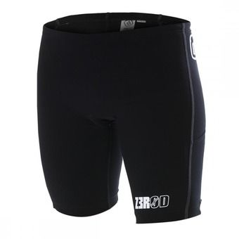 Cuissard trifonction homme iSHORTS black series