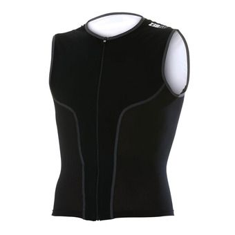 Z3Rod ISINGLET - Maillot trifonction Homme black series