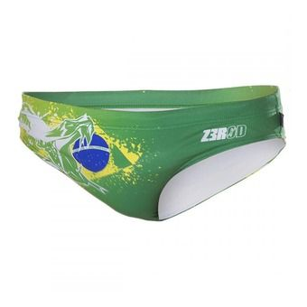 Z3Rod NATIONAL - Swimming Brief - Men's - pride brazil