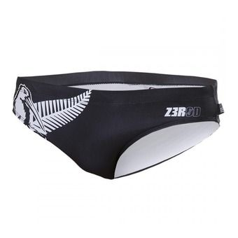 Z3Rod NATIONAL - Slip de bain Homme pride new zealand