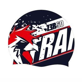 Z3Rod NATIONAL PRIDE - Swimming Cap - france