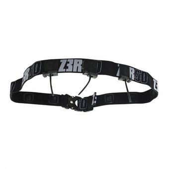 Z3Rod RACE - Race Number Belt - black