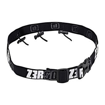 Z3Rod RACE - Race Number Belt - black
