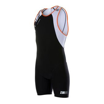 Trifunction Suit - uSUIT armada black/orange