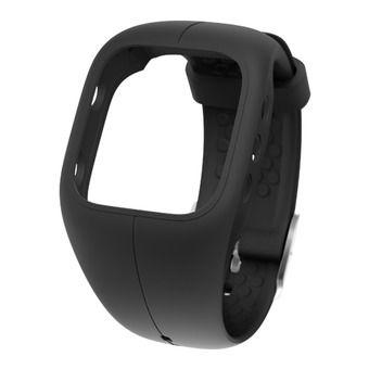 Bracelet pour montre A300 noir