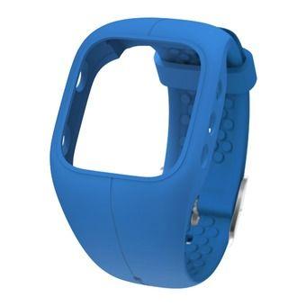 Bracelet pour montre A300 bleu