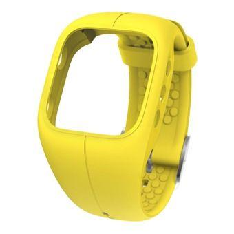 Bracelet pour montre A300 jaune