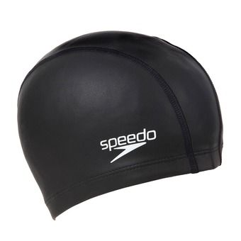Speedo PACE - Bonnet de bain black