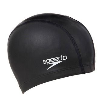 Speedo PACE - Swimming Cap - black