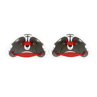 Palas BIOFUSE FINGER red/grey