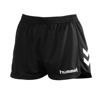 Hummel CLASSIC - Short Femme noir