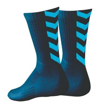 Calcetines INDOOR BAS marino/atomic blue