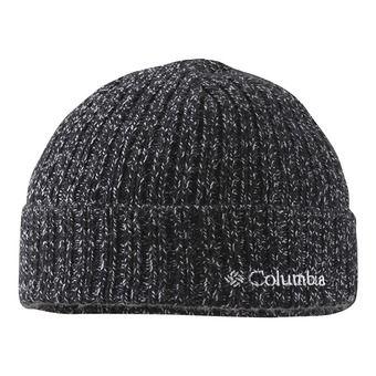 Bonnet COLUMBIA™ WATCH CAP II black/white marled