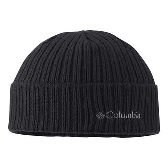 Columbia WATCH CAP - Bonnet black/black