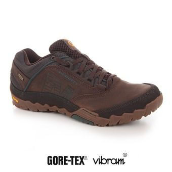 Zapatillas de senderismo hombre ANNEX GTX® clay