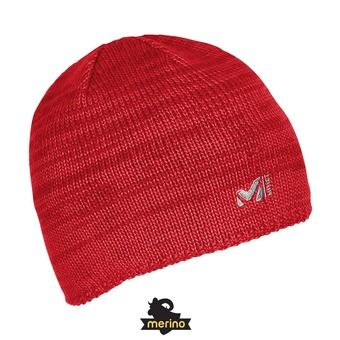 Gorro TYAK deep red