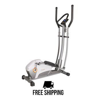 Vélo elliptique SEMIOS 2