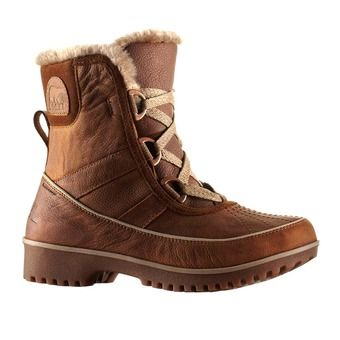 Sorel TIVOLI II - Après-Ski Boots - Women's - autumn bronze